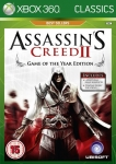 Assassin's Creed II GOTY Edition