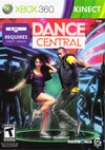 [Kinect] Dance central