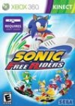 [Kinect] Sonic Free Riders