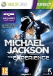 [Kinect] Michael Jackson: The Experience