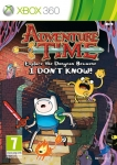 Adventure Time Explore the Dungeon