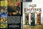 Age of Empires III + The WarChiefs + The Asian Dynasties