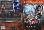Batman Arkham City - Harley Quinns Revenge