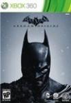 Batman Arkham Origins (Single)