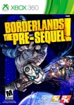 Borderlands The Pre-Sequel! ENG