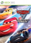 Cars 3 Driven to Win — Тачки 3 Навстречу Победе