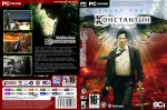 Constantine The. VideoGame