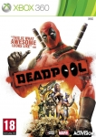 Deadpool: The Game RUS