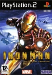 Iron Man The Official Videogame