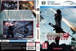 Mass Effect 3+Mass Effect 3 Leviathan