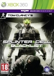 Tom Clancy's Splinter Cell: Blacklist ENG