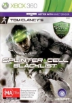 Tom Clancy's Splinter Cell: Blacklist RUS