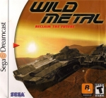 Wild Metal - Reclaim The Future