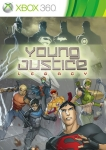 Young Justice Legacy ENG