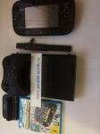 #Nintendo Wii U Premium Pack + Nintendo Wii U Pro Controller